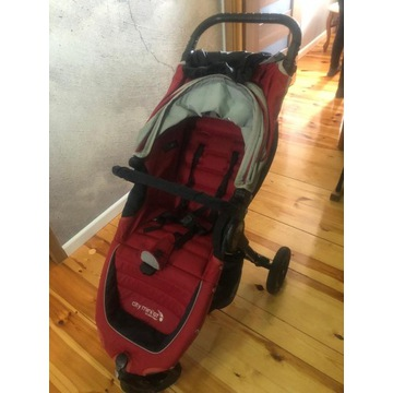 Baby Jooger City Mini GT