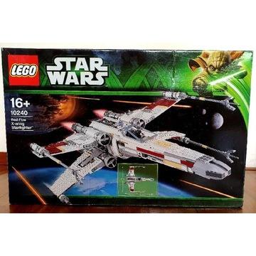 Lego 10240 NOWE UCS Star Wars  X-wing Starfighter