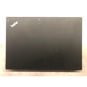 Lenovo ThinkPad T470 i5-7200u 8GB 256GB uszkodzony
