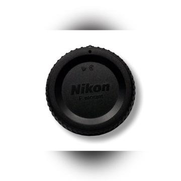 Nikon BF-1B (zaślepka body)