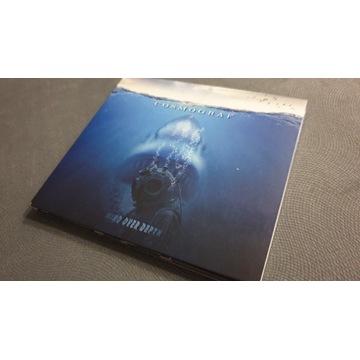 COSMOGRAF Mind Over Depth CD