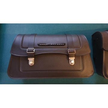 Harley Davidson Softail kufry sakwy -  90201561A