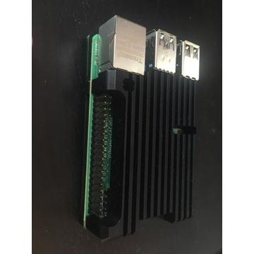 Raspberry Pi 4 2GB 16GB komplet