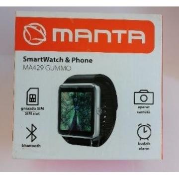 SmartWatch&Phone