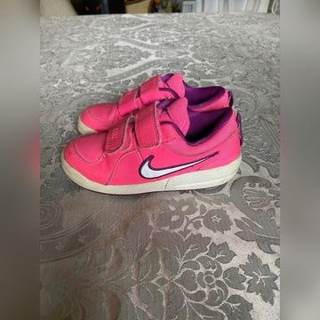 Buty Nike rozmiar 28.