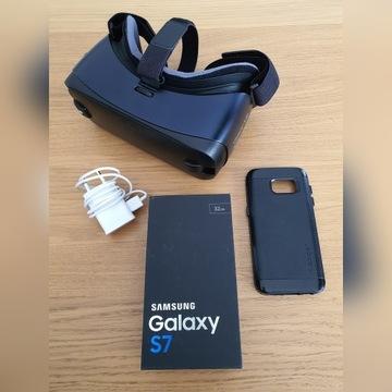 Samsung Galaxy S7 + Gear VR Oculus