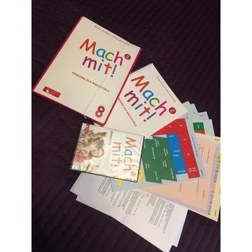 Mach mit2 sprawdziany, kartkówki- język niemiecki