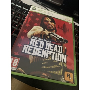 Red Dead Redemption Xbox 360 | Xbox one