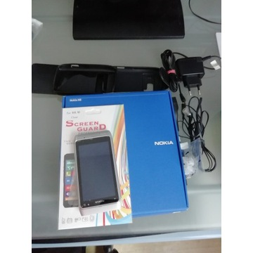 Nokia N8+gratisy