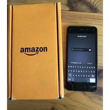 Amazon Fire Phone 32 GB + pudełko