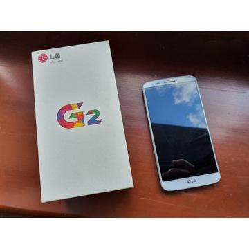 LG G2 D802 32GB BIAŁY STAN BDB-