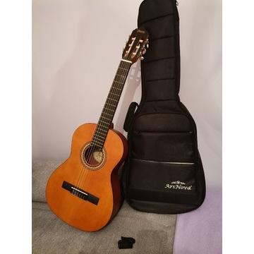 Gitara klasyczna Valencia VC203 junior