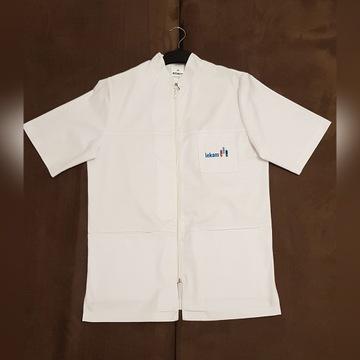 Bluza medyczna krótki rękaw TECH-MED r. 48 M męska