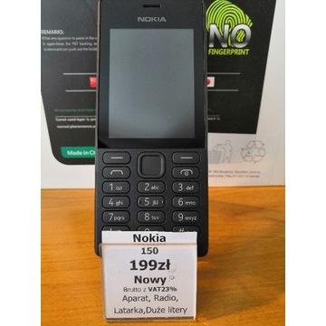 Nokia 150 Nowa +gratis