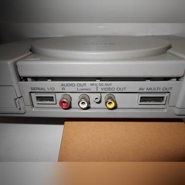 Sony Playstation PSX