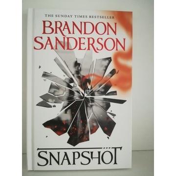 Snapshot - Brandon Sanderson