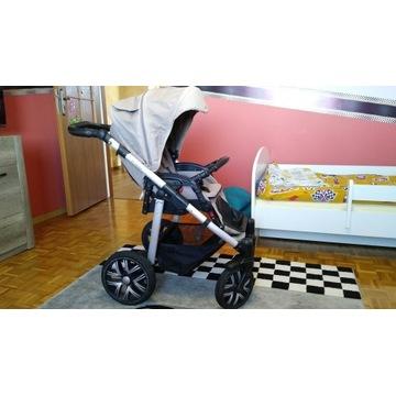 Wózek dziecięcy Bebetto Flavio 2w1