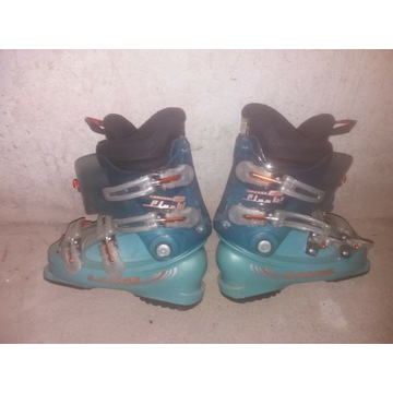 Buty narciarskie Lange  22