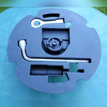 Fiat Siena wkład do koła na klucz