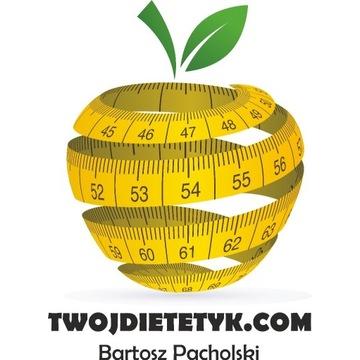 Indywidualna dieta. Dietetyk TANIO.