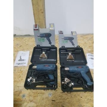 Opalarka elektryczna Eurotec 2400 W