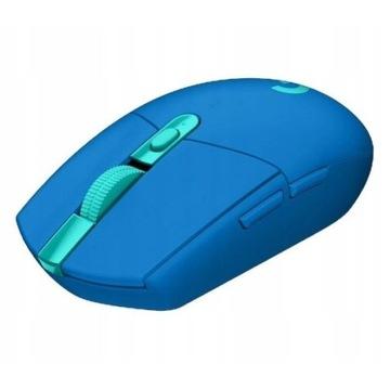 Mysz Bezprzewodowa LOGITECH G305 Lightspeed