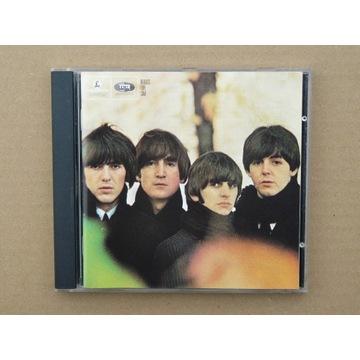The Beatles - For Sale 1987 1wyd.EU tł.UK Misprint