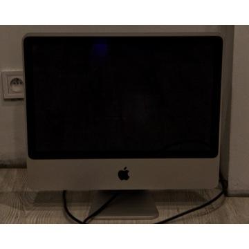 APPLE iMac 20 A1224 2x2,66GHz 4GB RADEON 320GB