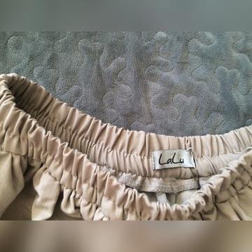 Spódniczka mini LALU