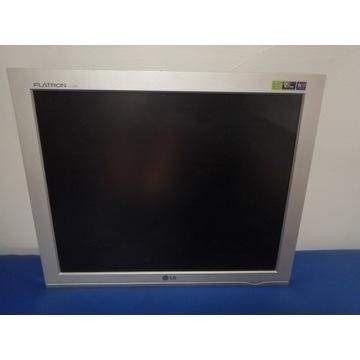 Monitor LG 15