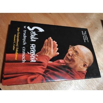 Sztuka szczęścia w trudnych czasach Dalajlama