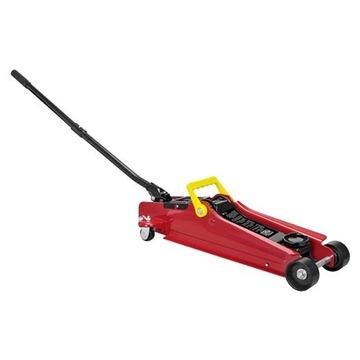 Wynajem: podnośnik hydrauliczny Meec Tools
