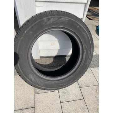 4 Opony ZIMOWE Pirelli Scorpion  235/65R17