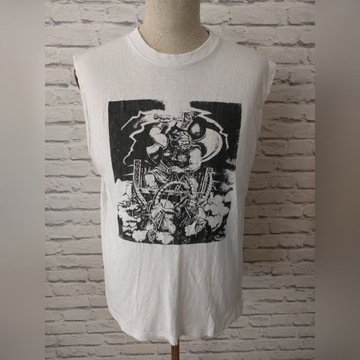 Wikingowie młot Thora koszulka XL vintage Vikings
