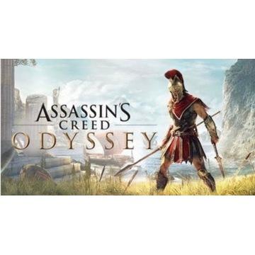 Assasin's Creed Odyssey | UPLAY |+ gratis| AUTOMAT