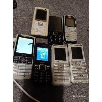 Mix telefonow
