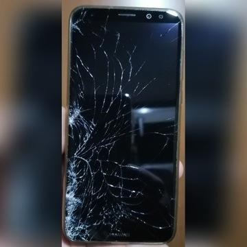 Huawei P10lite uszkodzony
