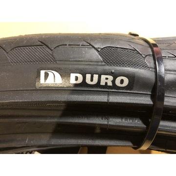 Dwie opony Duro nowe!