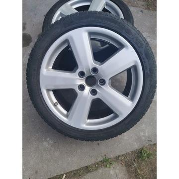 Felgi Audi