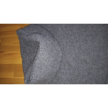 POLARTEC Bluza golf sweterek polarowy r.36 ok.158