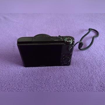 Aparat fotograficzny Sony RX100 mk1