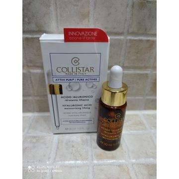 COLLISTAR HYALURONICO ACID moisturizing lifting