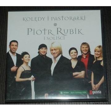 Piotr Rubik KOLĘDY I PASTORAŁKI