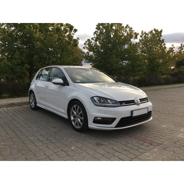 Volkswagen Golf VII Salon Polska