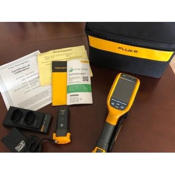 Kamera termowizyjna Fluke Ti125