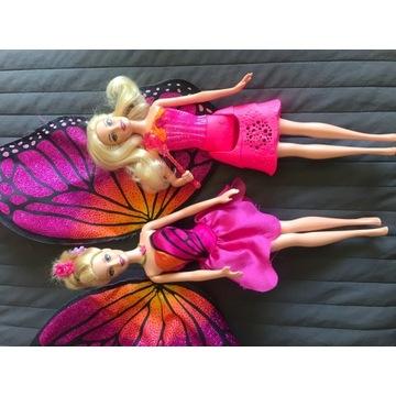 Lalka Barbie Mariposa i Śpiewająca Aleksa