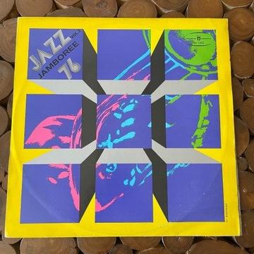 Jazz Jamboree '76 vol. 2 LP (Muza Sx 1455)