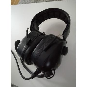 Słuchawki lotnicze NavComm NC-100D