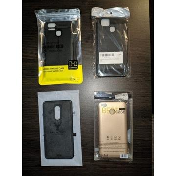 Etui do Redmi 4x ; Redmi Note 4/4x ; ASUS ZE553KL