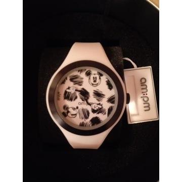 Zegarek Disney am:pm biały Apart